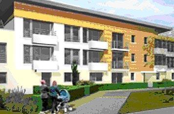 25 logements Boulogne sur mer