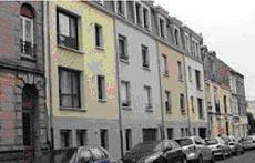 Boulogne rue cazin