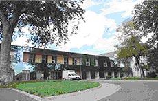 Maison de retraite Hardinghen