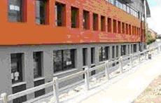 Lycée Saint-Joseph