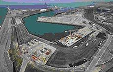 Hub Port Boulogne sur mer