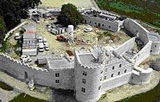 Chateau Hardelot