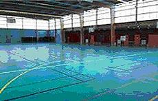 Salle de sport Ardres